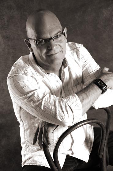 Bruno Kyburz