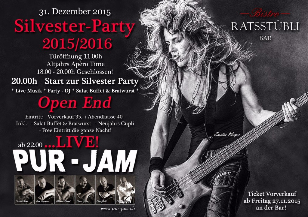 silvesterparty_2015